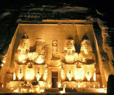Don't Miss Pyramids and Lake Nasser Cruise