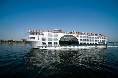 Farah Nile Cruise - nile river cruise- luxor cruise