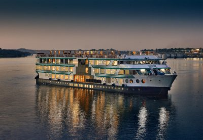 Cairo Nile Cruise package