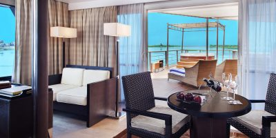 Zahra Luxury Suites
