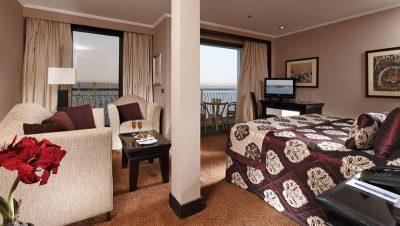 Omar El Khayam Grand Suite