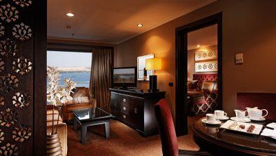 Omar El Khayam Royal Suite
