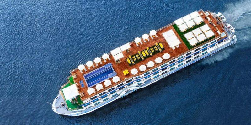 Oberoi Philae Nile Cruise - nile river cruise- luxor cruise